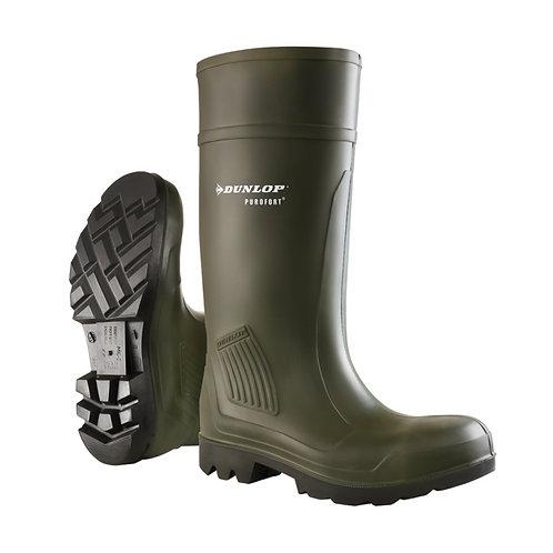 Dunlop C462933 S5 Purofort Professional fullsafety