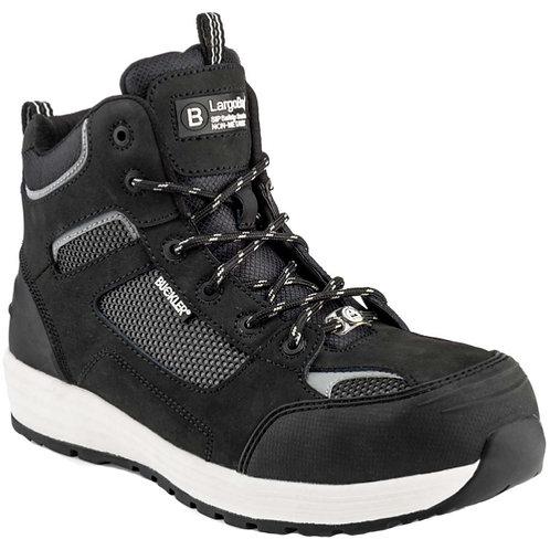 Buckler Boots Largobay Sneaker Mid BAZ S1P ESD