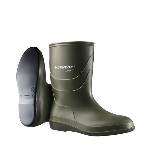 Dunlop B550631 Acifort Biosecure calf Desinfectie