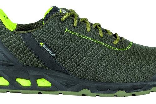 Cofra Green-Fit Hertz S3