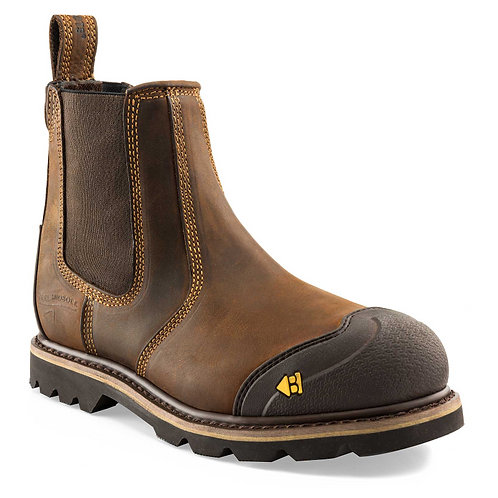 Buckler Boots Instapper B1990SM HG S1P