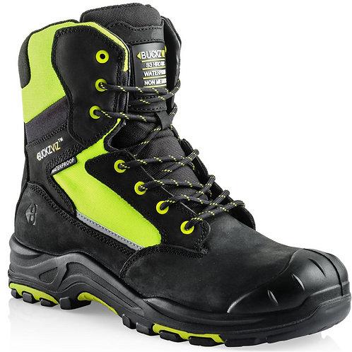 Buckler Boots Schoen BVIZ1 Hoog S3 + KN