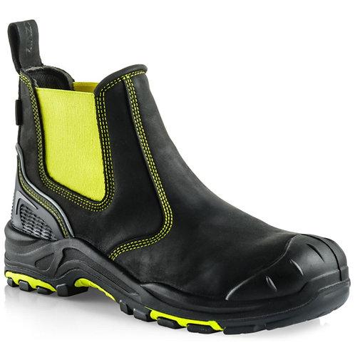 Buckler Boots Instapper BVIZ3 Mid S3 + KN