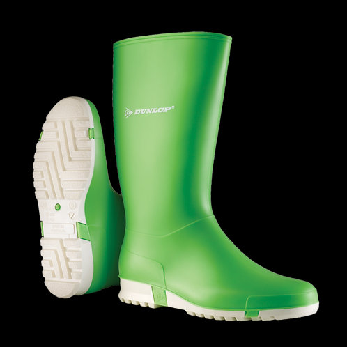 Dunlop K288111 PVC Sportlaars