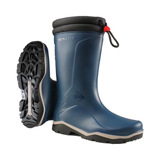 Dunlop K454061 Blizzard Gevoerde Winterlaars PVC