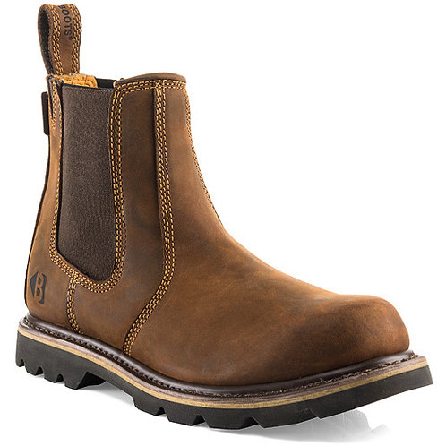 Buckler Boots Instapper B1300