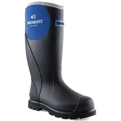 Buckler Boots Dames Regenlaars BBZ5666