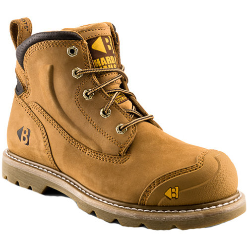 Buckler Boots Schoen Hoog B650SM SB