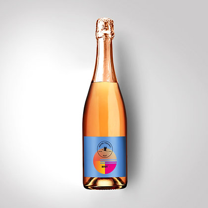 2015 Rheingau Pinot Noir Rosé Brut