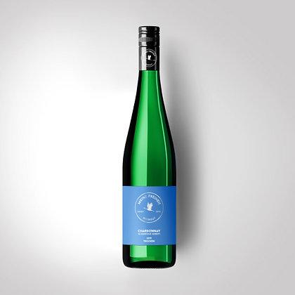 Chardonnay im Barrique gereift trocken 2019