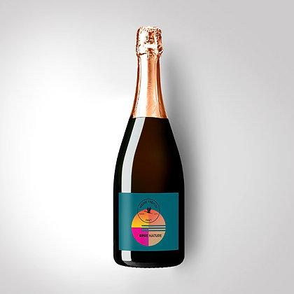 2016 Pinot Meunier brut nature