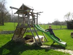 atelier tuin kids speeltuig