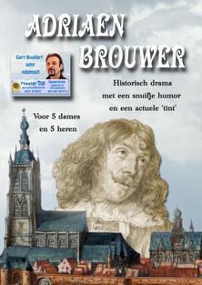 Adriaen Brouwer