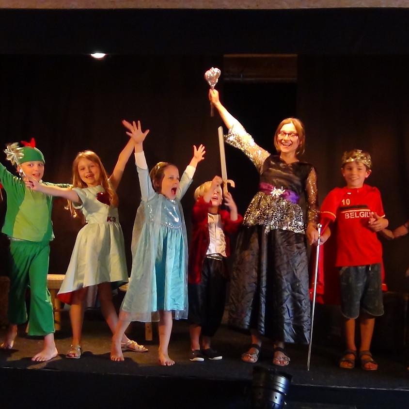 Theateratelier kids