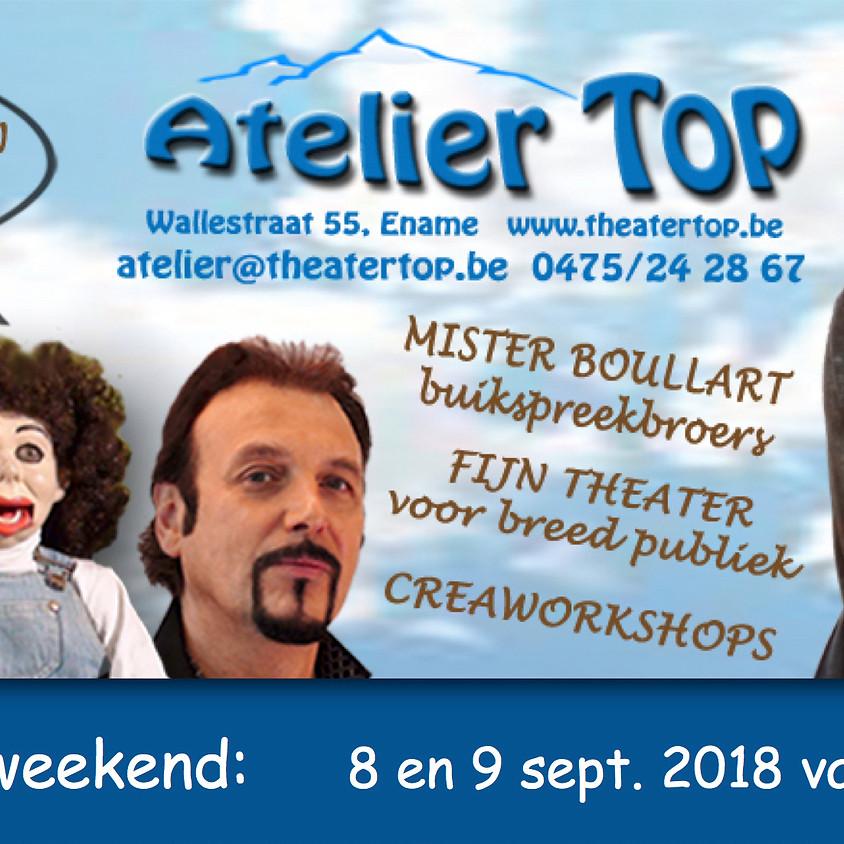 Open-Kijk-Weekend