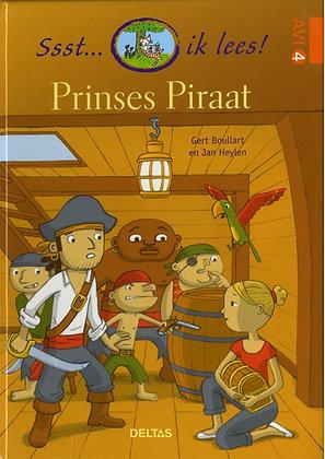 Prinses Piraat