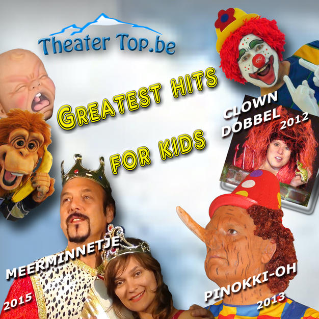 Greatest hits for kids
