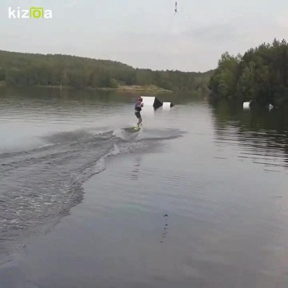 Wakeboarding 2019