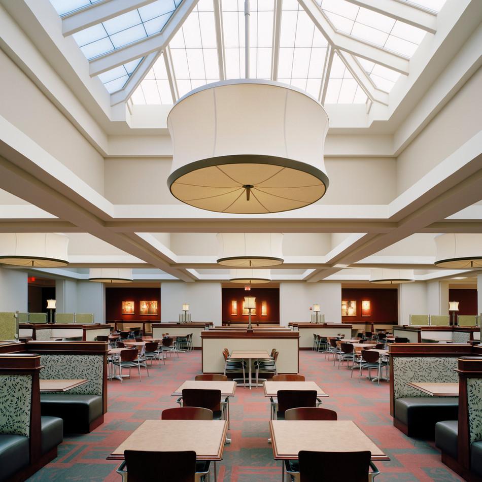 Aetna Dining Facility