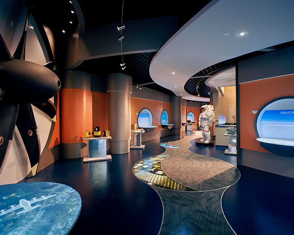 Collins Aerospace Museum