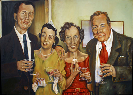 """Secretaries"", 2010"