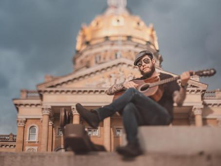 2020 Music: Mississippi Jake
