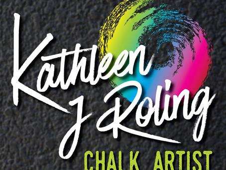 2020 Chalk Art Exhibit
