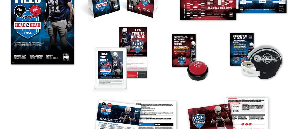 Comcast Business Campaign
