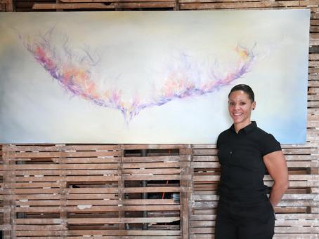 2020 Feature Artist: Jill Wells