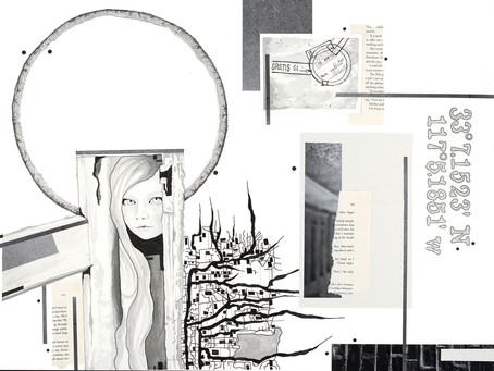 2020 Artist: Lauren Pesta