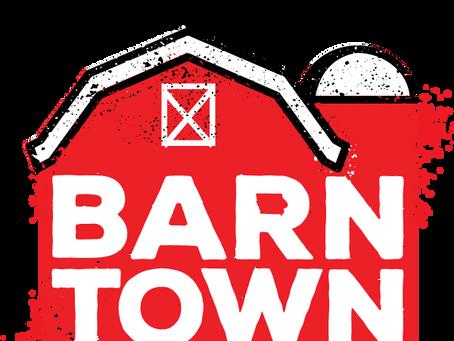 Sponsor: Barn Town Brewing