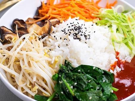 2020 Food: Sook's Korean Kitchen