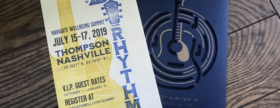 Navigate Summit Invite