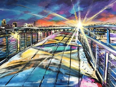 2020 Artist: Laura Todd