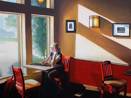 Featured Artist: Paul Marlow