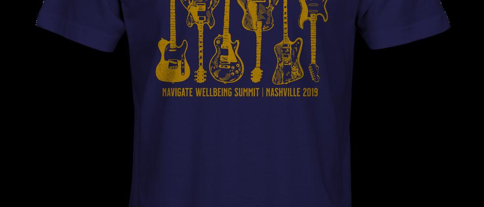 Navigate Summit Tshirt