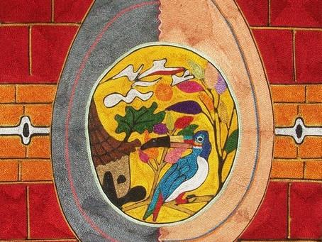 2020 Artist: Olalekan Oyewole