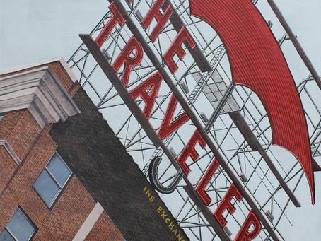 2021 Artists: Tom Gross