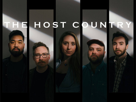 2019 Music: The Host Country
