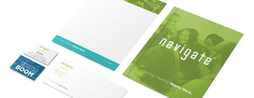 Navigate Rebrand