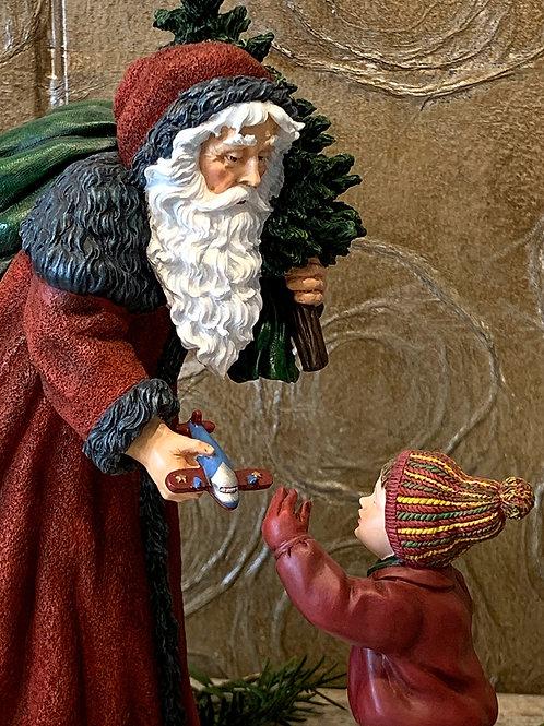 Caring Santa (Pipka's #1)
