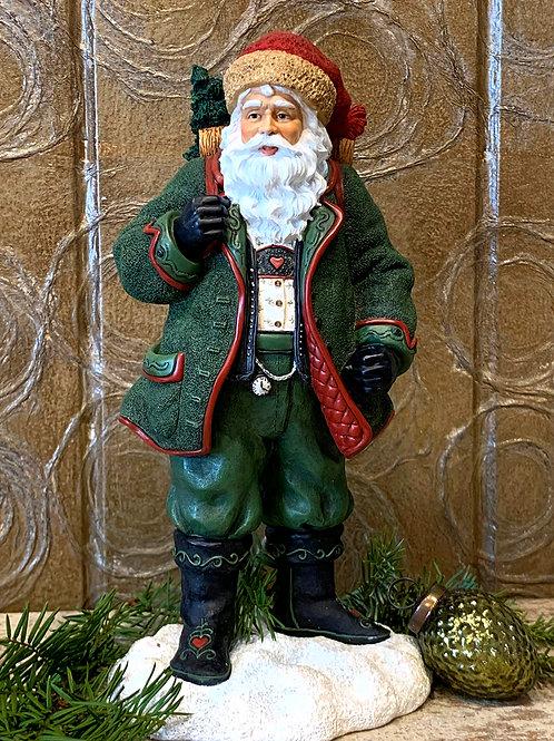 Tyrolean Santa (Pipka's #1)