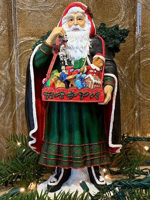 Christmas Peddler (#1)