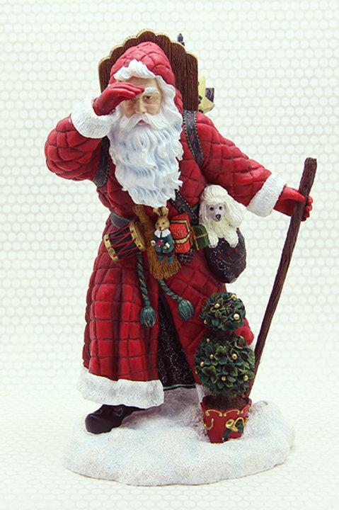 Pere Noel Santa