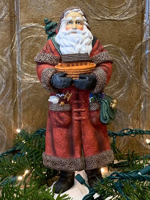 Santa's Ark
