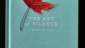 The Art of Silence and other books...