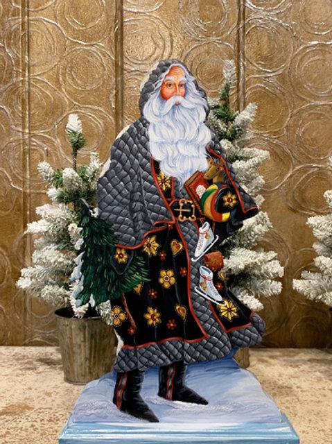 Original Ukranian Santa (1993)