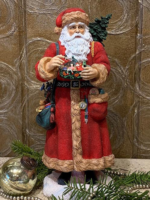 Collector Santa (Pipka's #1)