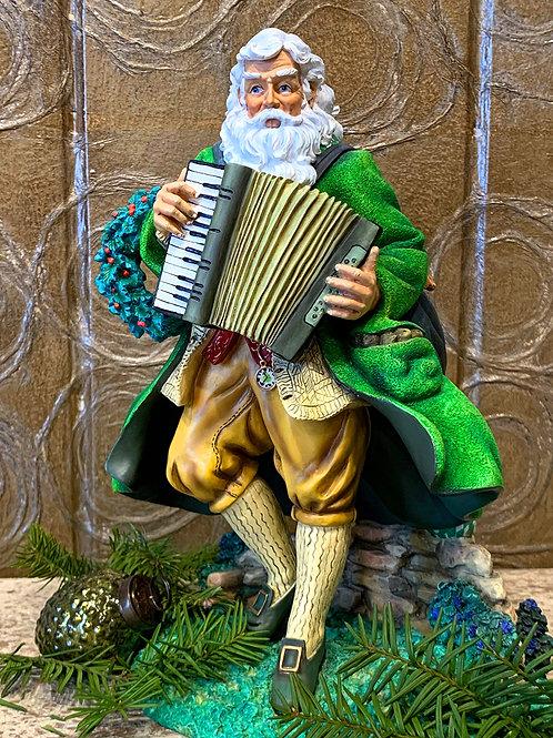The Irish Santa Pipka's Private Collection