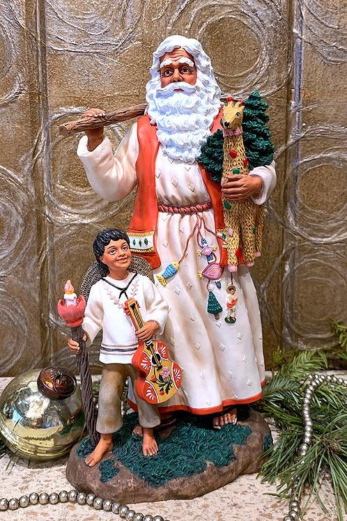 San Nicolas (Pipka's #1)